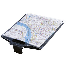 KlickFix Sunny Map Holder